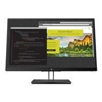 HP Z24nf G2 - LED monitor - Full HD (1080p) - 23.8