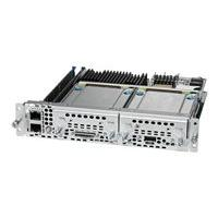 Cisco UCS E140S M1 - blade - Xeon E3-1105C 1 GHz - 8 GB - with Cisco Integrated Services Routers Generation 2