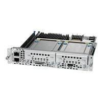 Cisco UCS E140S M1 - lame - Xeon E3-1105C 1 GHz - 8 Go - avec Cisco Integrated Services Routers Generation 2