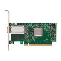 HPE InfiniBand EDR/Ethernet 100Gb 1-port 840QSFP28 - adaptateur réseau - PCIe 3.0 x16 - 100Gb Ethernet / Infiniband EDR QSFP28 x 1