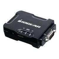 IOGEAR Bluetooth Serial Transmitter - adaptateur réseau - RS-232