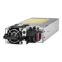 HPE Common Slot Power Supply Kit - alimentation - branchement à chaud - 1500 Watt