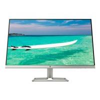 HP 27f - LED monitor - Full HD (1080p) - 27