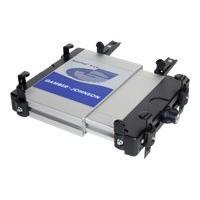 Gamber-Johnson NotePad V-LT UNIVERSAL COMPUTER CRADLE socle de notebook / tablette