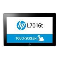 HP L7016t Retail Touch Monitor - écran LED - 15.6
