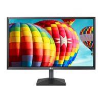 LG 22BK430H-B - LED monitor - Full HD (1080p) - 22