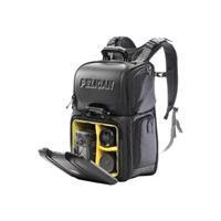 Pelican U160 Urban Elite Half Case Camera Pack - sac à dos pour appareil-photo avec objectifs et tablette / notebook