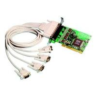 Brainboxes UC-265 - serial adapter