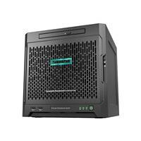 HPE ProLiant MicroServer Gen10 - ultra micro tower - Opteron X3421 2.1 GHz - 8 GB (Region: Americas)
