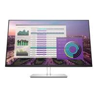 HP EliteDisplay E324q - écran LED - 31.5