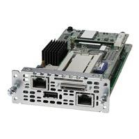 Cisco UCS Network Compute Engine EN120E - blade - Atom C2358 1.7 GHz - 8 GB - 200 GB