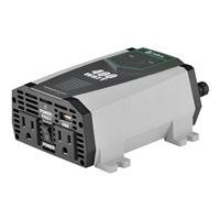 Cobra CPI 490 - DC to AC power inverter - 400 Watt