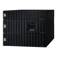 CyberPower Smart App Online OL10000RT3UPDUTF - UPS - 9000 Watt - 10000 VA