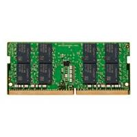 HP - DDR4 - 32 GB - SO-DIMM 260-pin - unbuffered (English / United States)