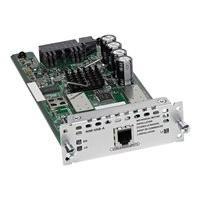 Cisco 1-port VDSL2/ADSL2+ over POTS with Annex M - modem ADSL