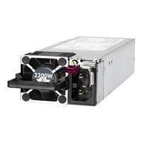 HPE - alimentation - branchement à chaud - 2200 Watt