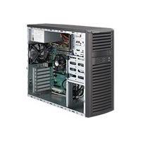 Supermicro SuperWorkstation 5037A-iL - MDT - pas de processeur - 0 Go