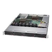 Supermicro SuperServer 6017R-TDT+ - Montable sur rack - pas de processeur - 0 Go