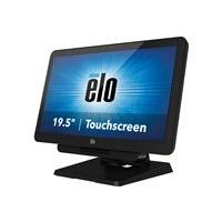 Elo X-Series Touchcomputer ESY20X2 - all-in-one - Celeron N3450 - 4 GB - 128 GB - LED 19.5