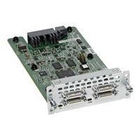 Cisco WAN Network Interface Module - adaptateur série - RS-232/449/530/V.35/X.21 x 4