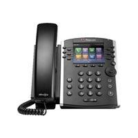 Poly VVX 400 - VoIP phone - 3-way call capability