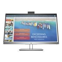 HP EliteDisplay E243d Docking - écran LED - Full HD (1080p) - 23.8