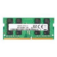 HP - DDR4 - 4 Go - SO DIMM 260 broches - mémoire sans tampon