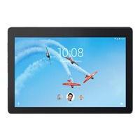 Lenovo Tab E10 ZA47 - tablette - Android 8.1 (Oreo) - 16 Go - 10.1