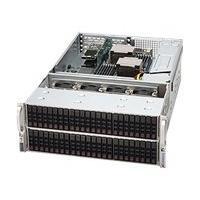 Supermicro SC417 E26-R1400UB - Montable sur rack - 4U - ATX étendu