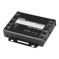 ATEN VanCryst VE2812AT - émetteur - Rallonge vidéo/audio/infrarouge/série - HDBaseT