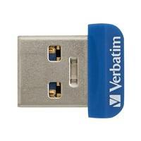 Verbatim Store 'n' Stay NANO - clé USB - 32 Go