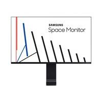 Samsung S32R750UEN - SR75 Series - écran LED - 4K - 32