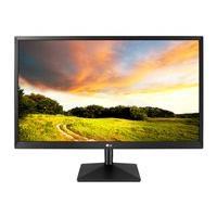 LG 20MK400H-B - LED monitor - 20