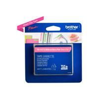 Brother TZe-MQP35 - laminated tape - 1 roll(s) - Roll (1.2 cm x 5 m)