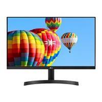 LG 24MK600M-B - LED monitor - Full HD (1080p) - 24