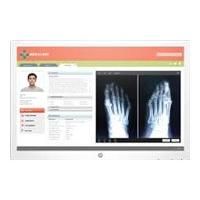 HP HC241p Clinical Review - Head Only, Healthcare - écran LED - 24