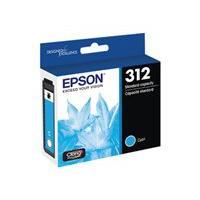 Epson T312 - cyan - original - cartouche d'encre