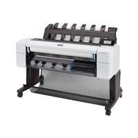HP DesignJet T1600dr PostScript - imprimante grand format - couleur - jet d'encre (Anglais, français, portugais, espagnol / Canada, Amérique Latine, Etats-Unis)