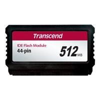 Transcend IDE Flash Module Vertical - Disque SSD - 512 Mo - IDE/ATA