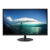 Lenovo C32q-20 - LED monitor - 31.5