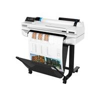HP DesignJet T525 - large-format printer - color - ink-jet (English, French, Portuguese, Spanish / Canada, Latin America, United States)