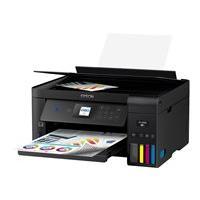 Epson WorkForce ST-2000 EcoTank Color MFP Supertank Printer - imprimante multifonctions - couleur