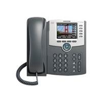 Cisco Small Business SPA 525G2 - VoIP phone - 3-way call capability