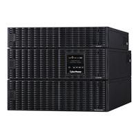 CyberPower Smart App Online OL6KRTMBTF - UPS - 6000 Watt - 6000 VA