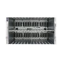 Supermicro MicroBlade MBE-628E-820 - rack-mountable - 6U - up to 28 blades  ENCL