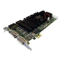 NUUO SCB-6016S - carte DVR - PCI Express x1 - 16 canaux