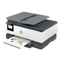 HP Officejet 8015e All-in-One - multifunction printer - color - HP Instant Ink eligible (English, French, Spanish / Canada, United States)