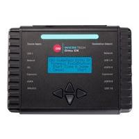 WiebeTech Ditto DX Forensic FieldStation - hard drive / USB drive duplicator (United States)