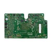 Cisco UCS Virtual Interface Card 1440 - adaptateur réseau - LAN-on-motherboard (LOM) - 40Gb Ethernet / FCoE x 2