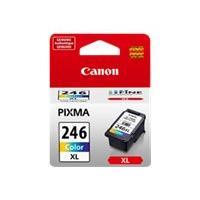 Canon CL-246 XL - XL - color (cyan, magenta, yellow) - original - ink cartridge